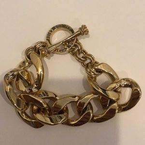 Juicy Couture Chain Bracelet